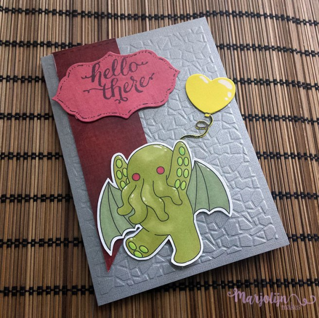 Cthulhucard