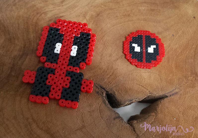 Google Home Minis >> Hama beads; Mini vs. Midi