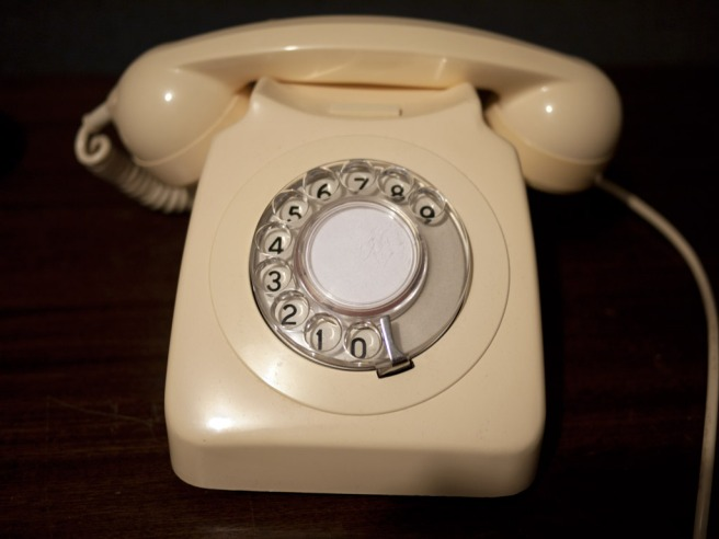 New_Zealand_Rotary_Telephone