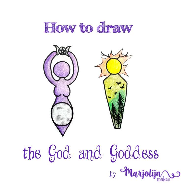 GoddessGodhowto