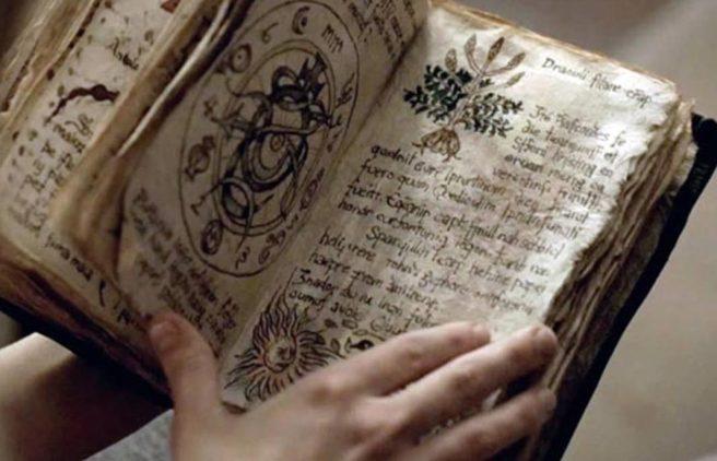 Magic-spells