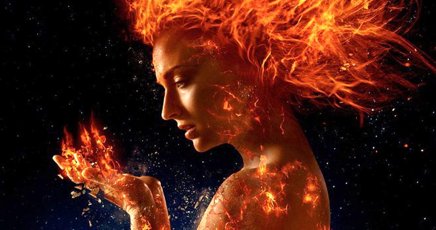 X-Men- Dark Phoenix